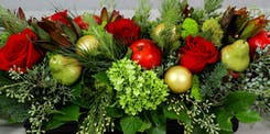 Christmas Flowers, Centerpieces & Gifts