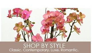 Floral Design Choice - Bay Area, CA