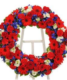 A Patriotic Tribute
