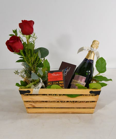 Gourmet Baskets & Gifts