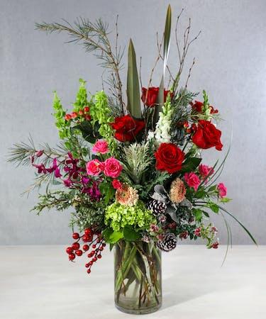 San Mateo Flower Delivery Same Day Florist Ah Sam Florist