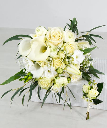 Wedding Collection Packages